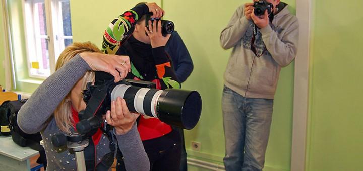 Legyél Te is Fotográfus